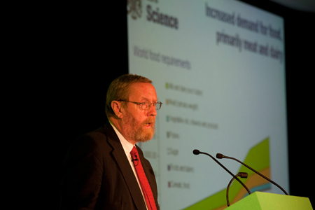 RC09 John Beddington_Climate Change