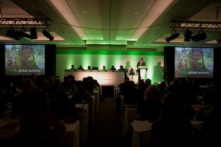 Cabi global summit session 1