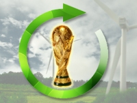 Green world cup