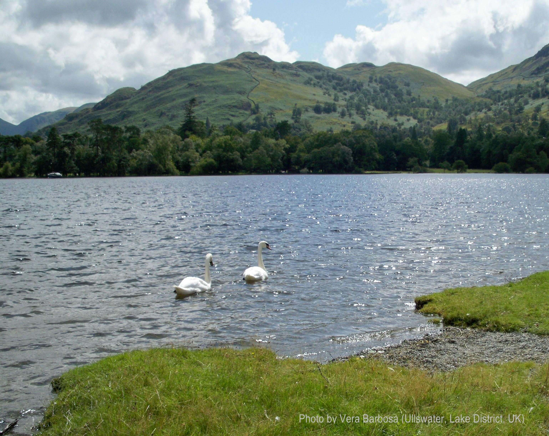 Ullswater-Lake District-UK