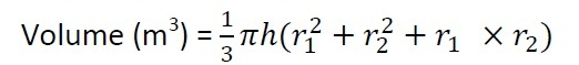 Carbon in tree equation