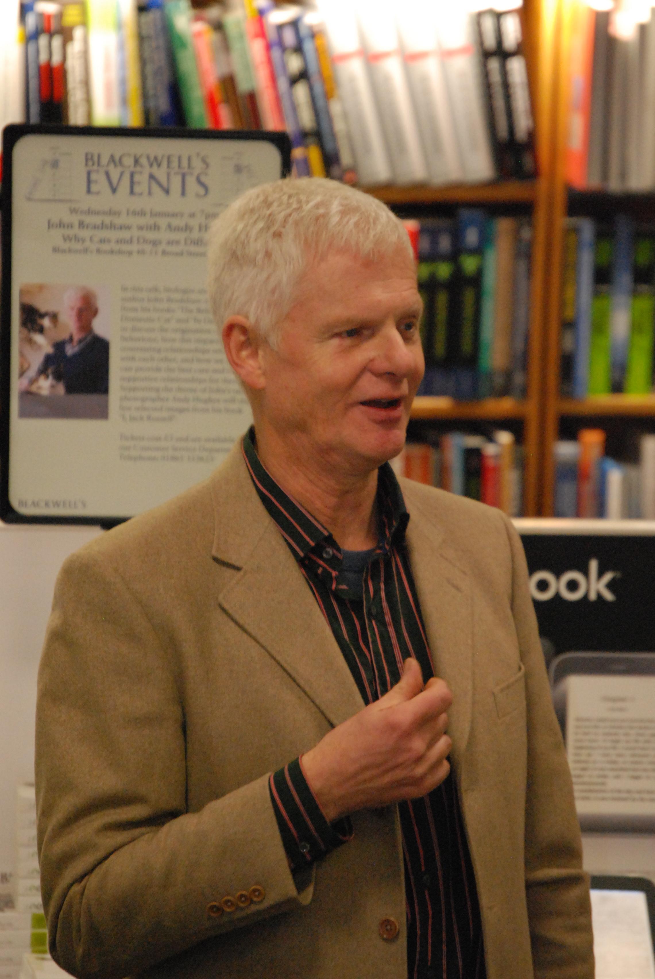 John Bradshaw
