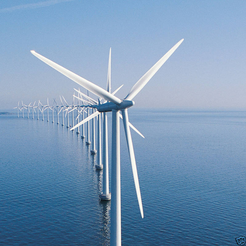 Wind turbine-google
