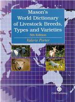 Mason's dictionary