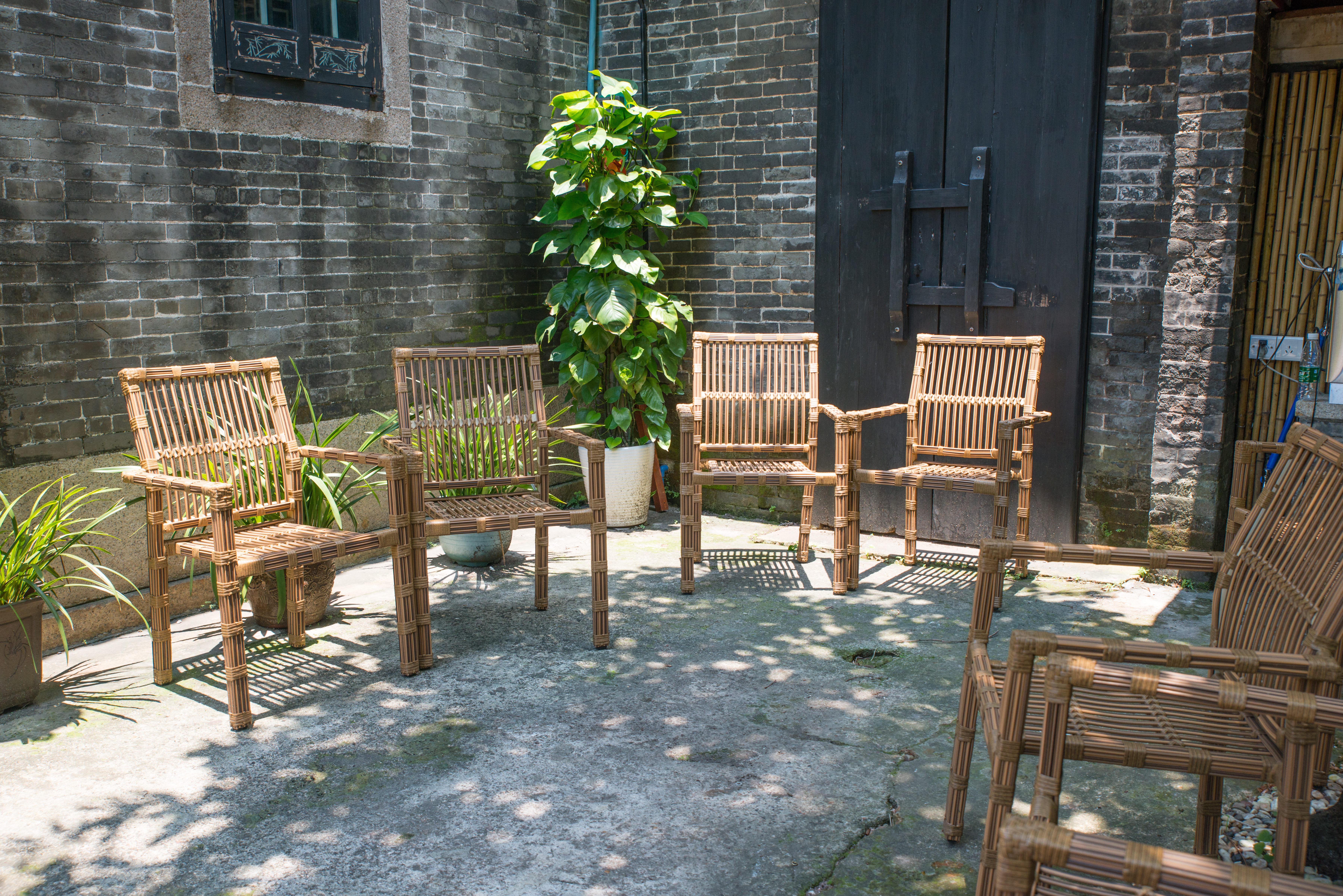 Bamboo chairs.jpeg