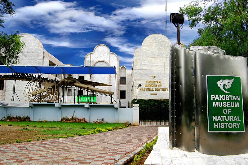 Front_view_of_the_Pakistan_Museum_of_Natural_History