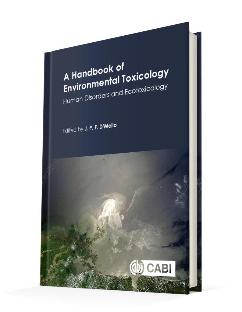 A Handbook of Environmental Toxicology