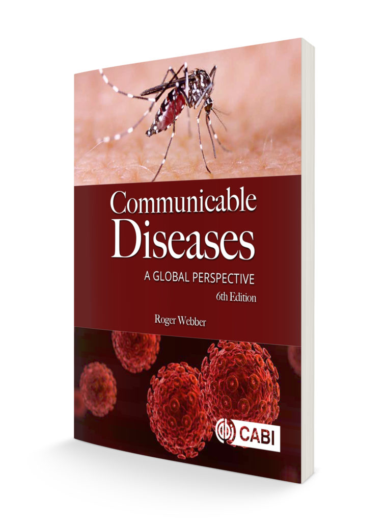 Communicable Diseases, 6th Edition