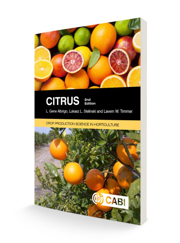 Citrus, 2nd Edition