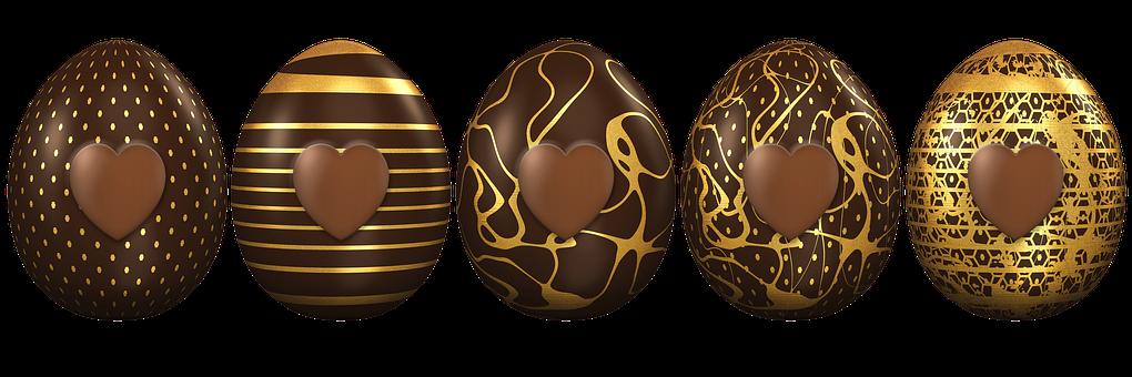 Easter, Easter Eggs, Happy Easter