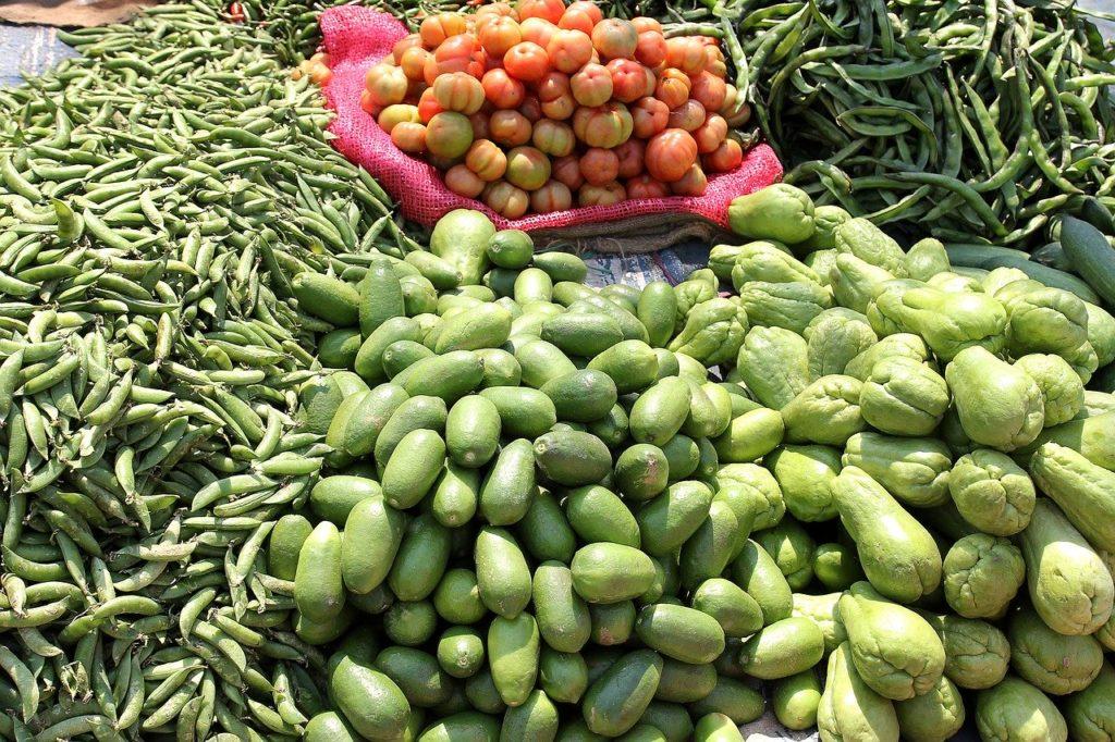 Indian market